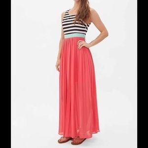 Doublezero maxi dress women's medium
